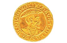 Gold Ducat